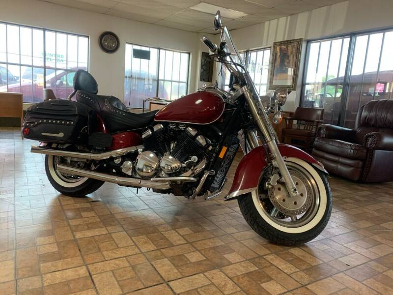 1997 Yamaha ROYAL STAR for sale at Eastside Auto Brokers LLC in Fort Myers FL