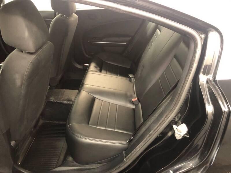 2015 Dodge Charger Police 4dr Sedan - Eastlake OH