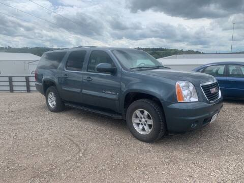 2008 GMC Yukon XL for sale at TRUCK & AUTO SALVAGE in Valley City ND