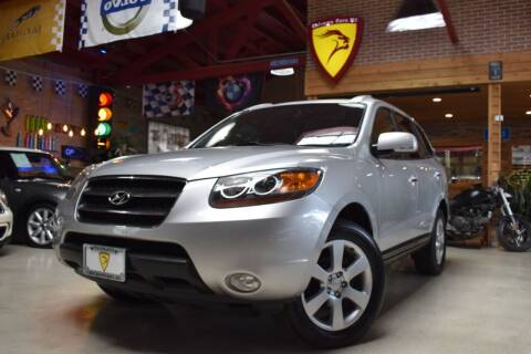 2007 Hyundai Santa Fe for sale at Chicago Cars US in Summit IL