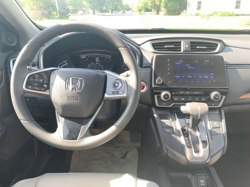 2017 Honda CR-V AWD EX 4dr SUV - Farmington MN