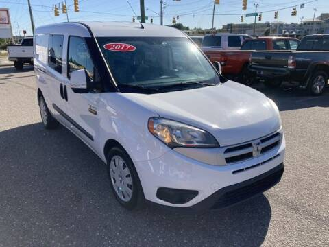 2017 RAM ProMaster City Wagon for sale at Sell Your Car Today in Fayetteville NC