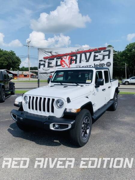 2021 Jeep Gladiator for sale in Malvern, AR