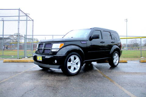 2011 Dodge Nitro for sale at MEGA MOTORS in South Houston TX