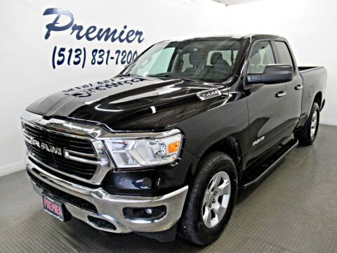 2019 RAM Ram Pickup 1500 for sale at Premier Automotive Group in Milford OH