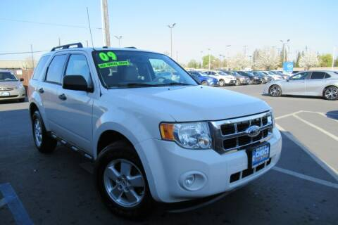 2009 Ford Escape for sale at Choice Auto & Truck in Sacramento CA