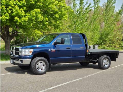 2007 Dodge Ram Pickup 2500 for sale at Elite 1 Auto Sales in Kennewick WA