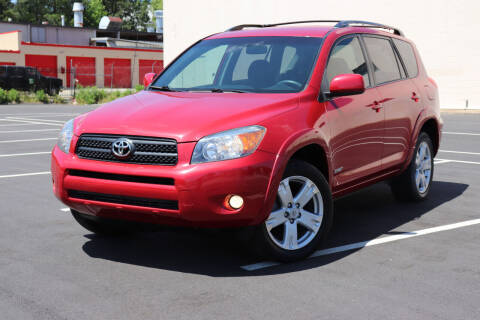 2008 Toyota RAV4 for sale at Auto Guia in Chamblee GA