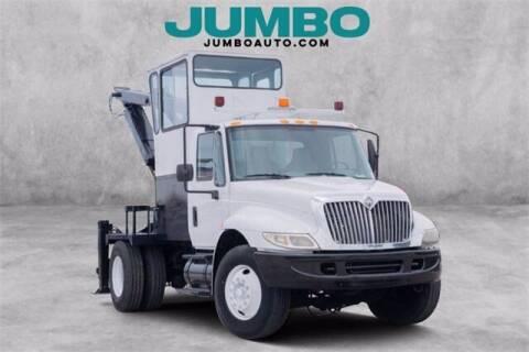 2007 International DuraStar 4300 for sale at Jumbo Auto & Truck Plaza in Hollywood FL