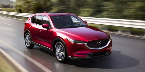 2021 Mazda CX-5 for sale at XS Leasing in Brooklyn NY