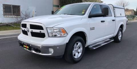 2015 RAM Ram Pickup 1500 for sale at Cars 2 Go in Clovis CA