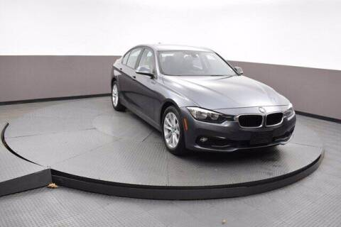 2017 BMW 3 Series for sale at Hickory Used Car Superstore in Hickory NC