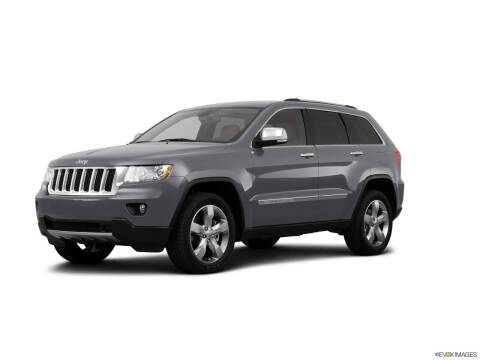 2013 Jeep Grand Cherokee for sale at FRED FREDERICK CHRYSLER, DODGE, JEEP, RAM, EASTON in Easton MD