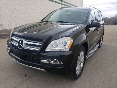 2011 Mercedes-Benz GL-Class for sale at Auto Choice in Belton MO