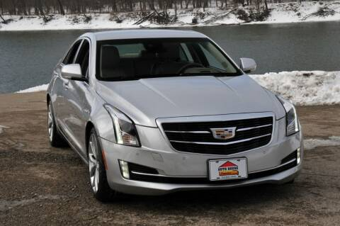 2016 Cadillac ATS for sale at Auto House Superstore in Terre Haute IN