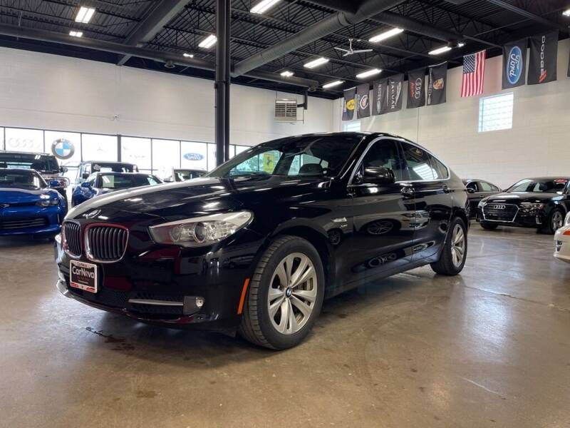 2011 BMW 5 Series for sale at CarNova in Sterling Heights MI