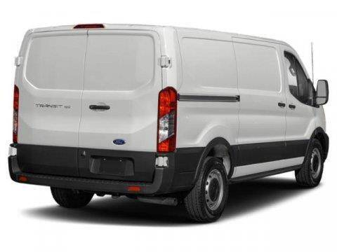 2021 Ford Transit Cargo for sale at CU Carfinders in Norcross GA