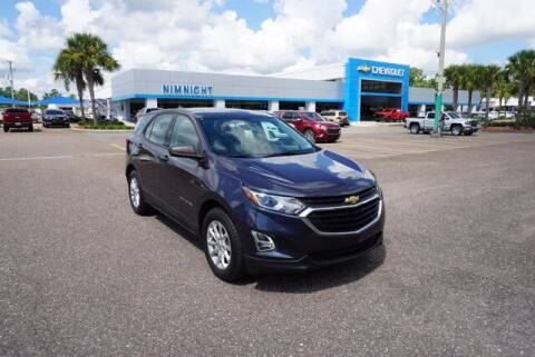 2018 Chevrolet Equinox for sale at WinWithCraig.com in Jacksonville FL