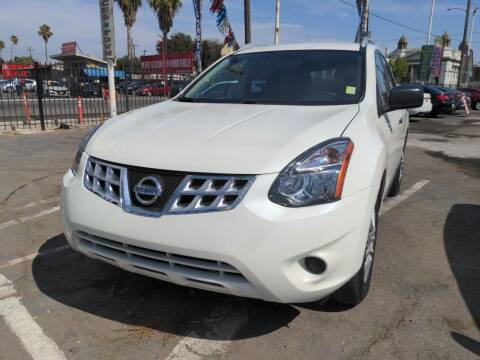 2015 Nissan Rogue Select for sale at Best Deal Auto Sales in Stockton CA