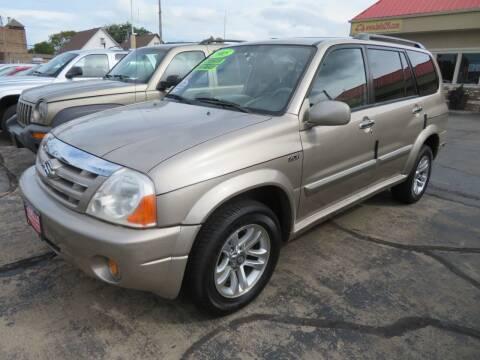 2005 Suzuki XL7 for sale at Bells Auto Sales in Hammond IN