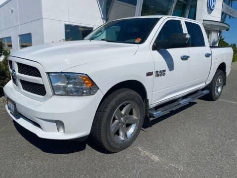 2014 RAM Ram Pickup 1500 for sale at Karmart in Burlington WA