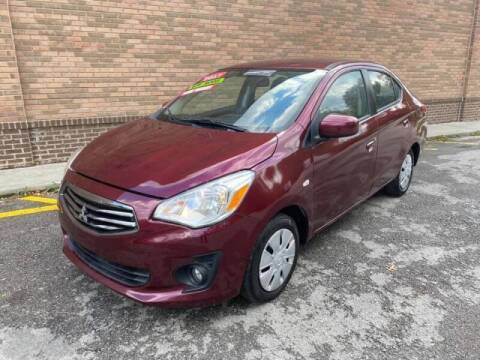 2017 Mitsubishi Mirage G4 for sale at Quick Stop Motors in Kansas City MO