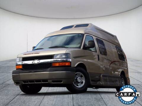 2010 Chevrolet Express Cargo for sale at Carma Auto Group in Duluth GA