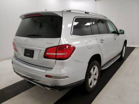 2017 Mercedes-Benz GLS for sale at Tim Short Auto Mall in Corbin KY