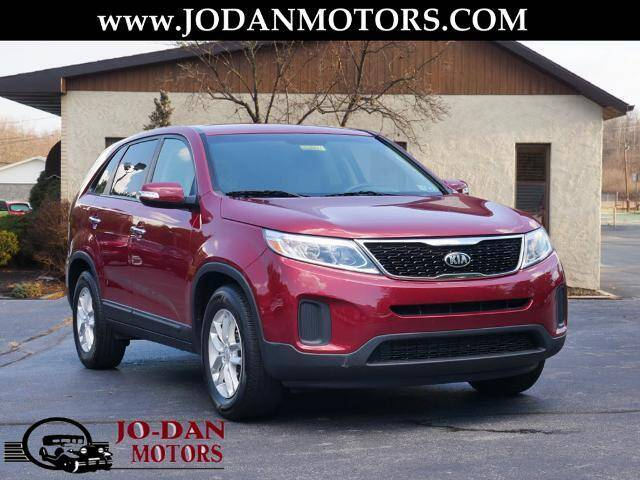 2014 Kia Sorento for sale at Jo-Dan Motors - Buick GMC in Moosic PA