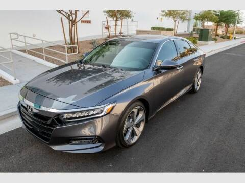 2019 Honda Accord for sale at REVEURO in Las Vegas NV