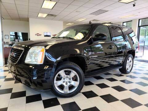 2008 GMC Yukon for sale at Cool Rides of Colorado Springs in Colorado Springs CO