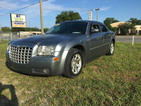 2006 Chrysler 300 for sale at First Coast Auto Connection in Orange Park FL