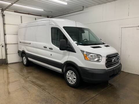 2017 Ford Transit Cargo for sale at PARKWAY AUTO in Hudsonville MI