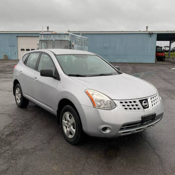2008 Nissan Rogue for sale at American & Import Automotive in Cheektowaga NY