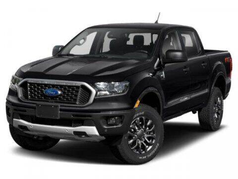 2019 Ford Ranger for sale at FAYETTEVILLEFORDFLEETSALES.COM in Fayetteville GA