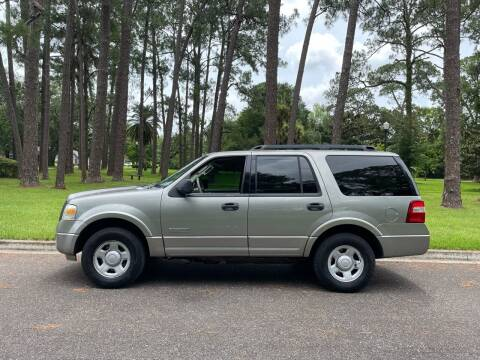 2008 Ford Expedition for sale at Import Auto Brokers Inc in Jacksonville FL