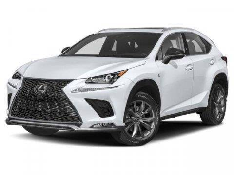 2021 Lexus NX 300 for sale at CU Carfinders in Norcross GA