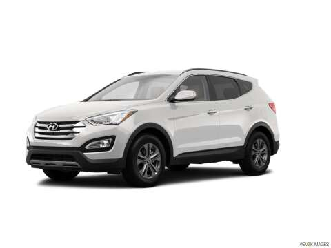 2014 Hyundai Santa Fe Sport for sale at Bourne's Auto Center in Daytona Beach FL