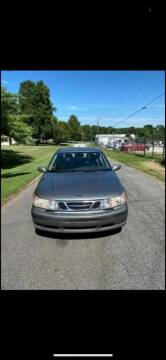 2001 Saab 9-5 for sale at Speed Auto Mall in Greensboro NC