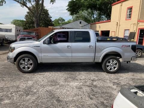 2011 Ford F-150 for sale at Used Car City in Tulsa OK