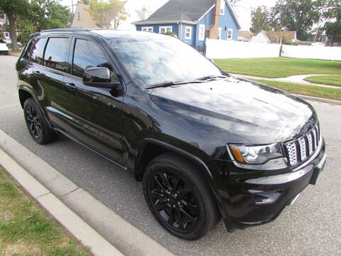 2020 Jeep Grand Cherokee for sale at First Choice Automobile in Uniondale NY