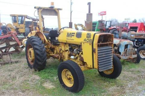 1984 Massey Ferguson 40B for sale at Vehicle Network - Joe's Tractor Sales in Thomasville NC