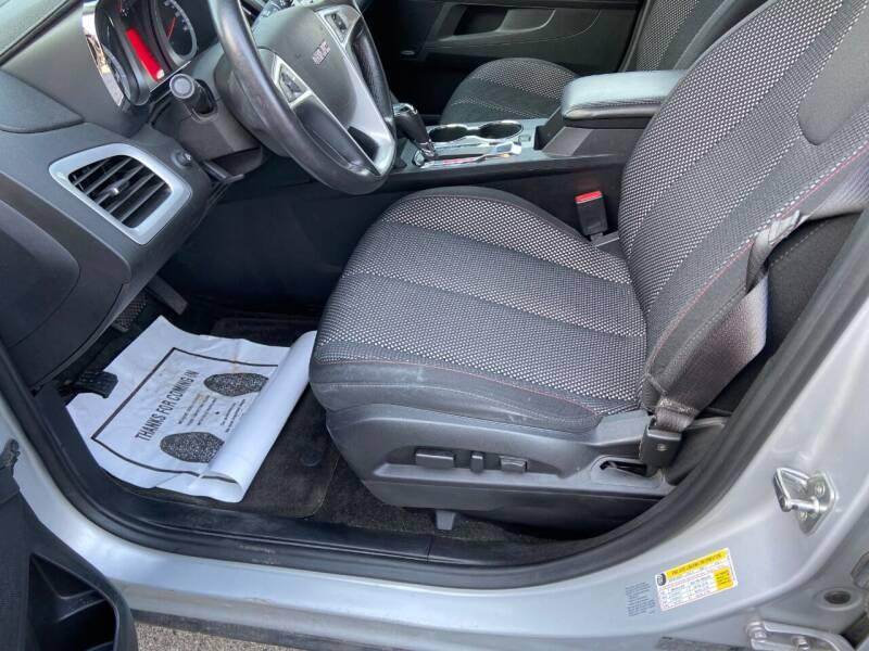2016 GMC Terrain AWD SLE-2 4dr SUV - Oswego NY