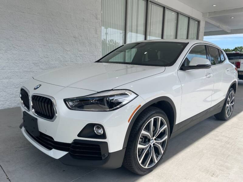 2020 BMW X2 for sale at Powerhouse Automotive in Tampa FL