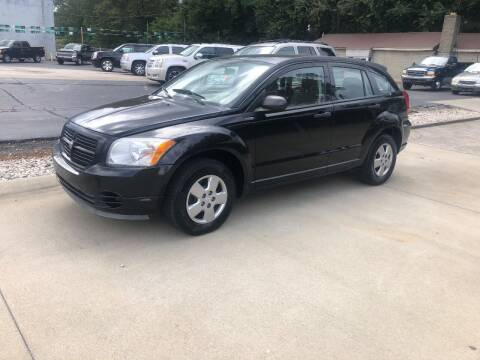 2007 Dodge Caliber for sale at Butler's Automotive in Henderson KY