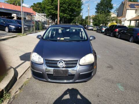 2007 Volkswagen Jetta for sale at Jimmys Auto INC in Washington DC