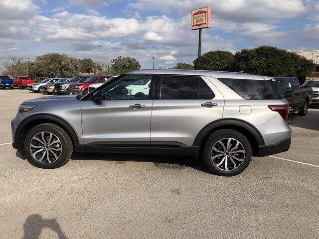 2021 Ford Explorer for sale in La Grange, TX