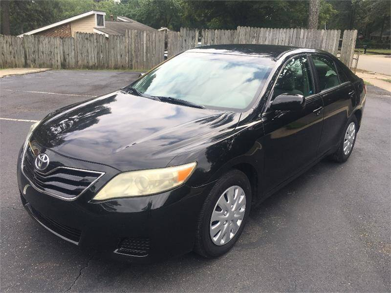 2011 Toyota Camry for sale at Deme Motors in Raleigh NC