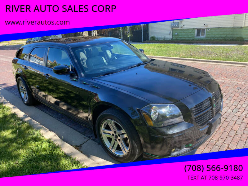 2005 Dodge Magnum for sale in Maywood, IL