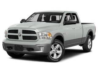 2015 RAM Ram Pickup 1500 for sale at Show Low Ford in Show Low AZ